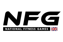Logo-National Fitness Games